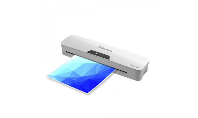 Fellowes Pixel A3 Office Laminator - Extra Fast warm up