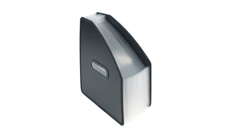 Brunnen Desktop Expanding File Box - 13 sections  (New Lower Price for 2021)