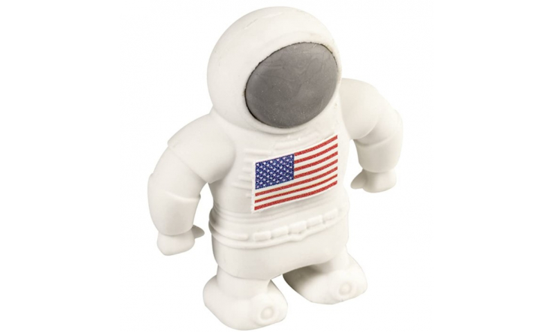 Brunnen Novelty Eraser Astronaut