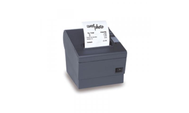 Apli Thermal Paper Rolls, 57x45 x 12mm , 10 Pack