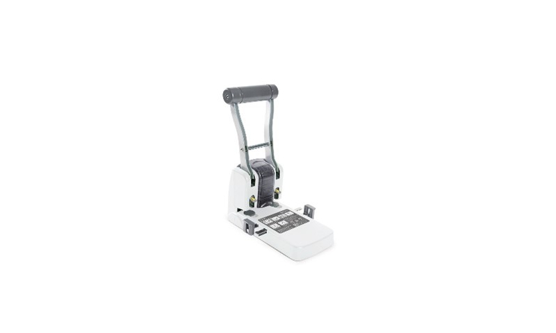 Rapesco ECO P1100 – High Capacity / Heavy Duty Punch – 100 sheets