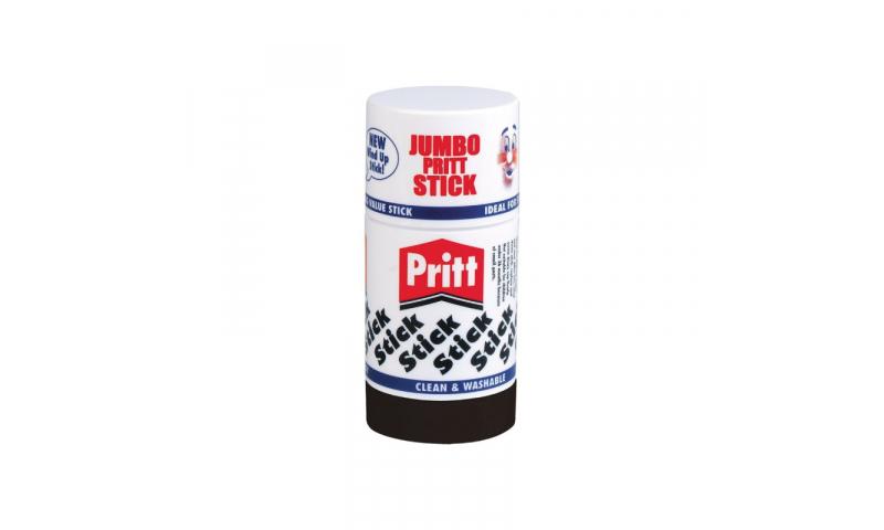 PRITT Jumbo Glue Stick 90g in Display box (New Lower Price for 2021)