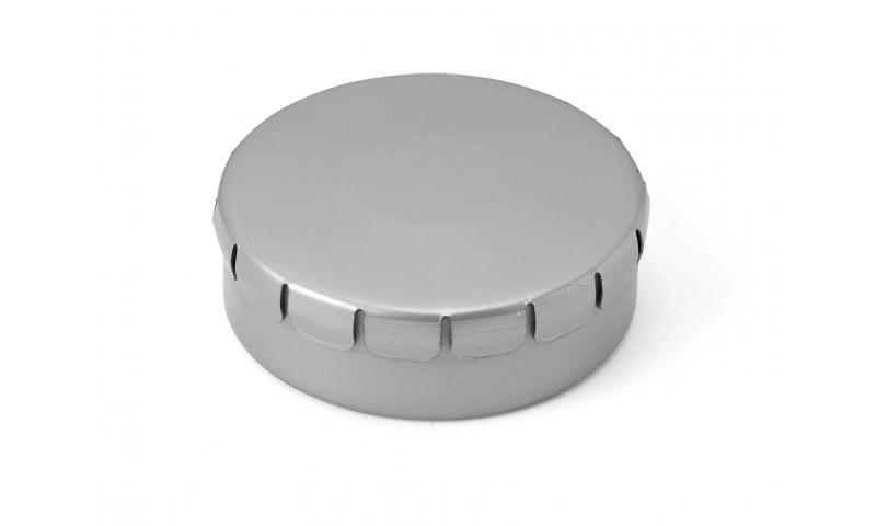 Mini Metal Mint Tin Full Colour