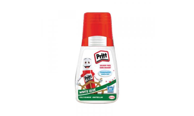 Pritt Craft PVA Glue 50g Tube, Hanging Card (New Lower Price for 2021)