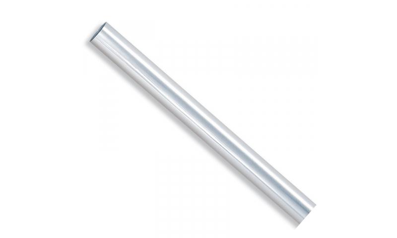 Heyda Clear GiftFoil , 70x500cm Roll