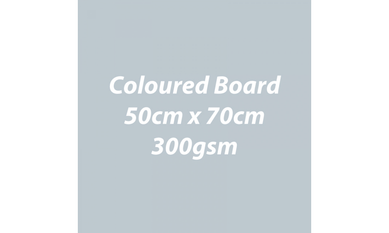 Heyda 100% Recycled Coloured Card  50x70mm 300 gsm barcoded 30 shGlossy Silver