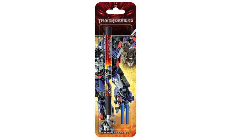 Transformers Cartridge Pen & 2 Cartridges - Carded