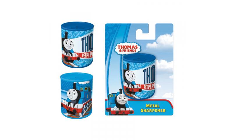 Thomas Metal Sharpener, Carded