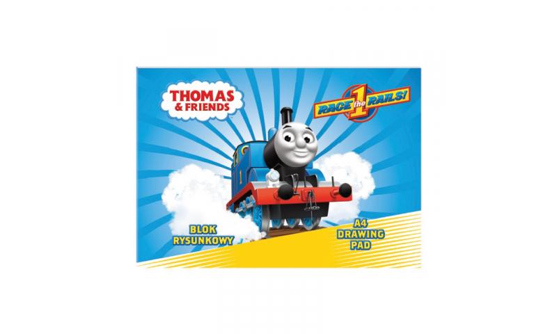 Thomas A4 Sketch Pad 20 Sheet