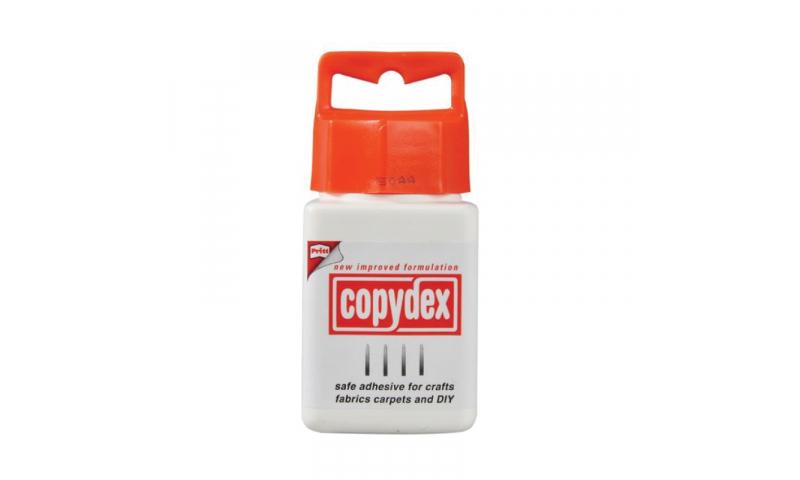 Loctite Copydex Adhesive Bottle, 125ml
