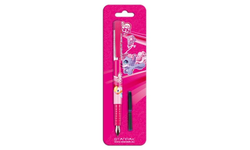 My Little Pony Cartridge Pen & 2 Cartridges - Carded