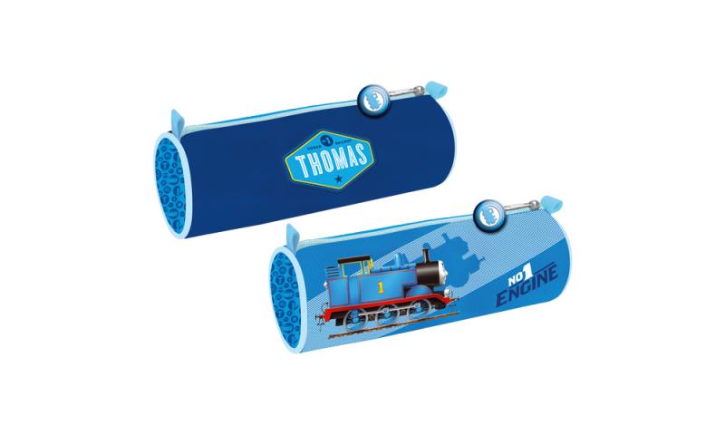 Thomas the Tank Engine Round Tubular Pencil Case