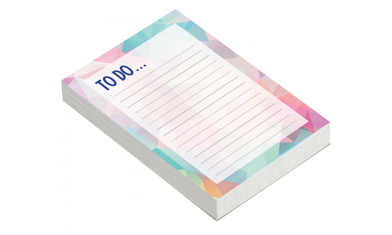 Tiger To-Do List with Magnet, 50 sheets