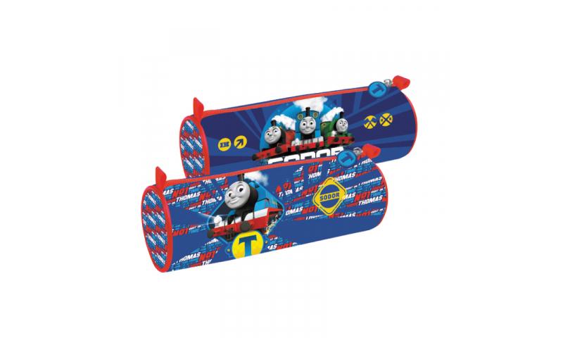 Thomas Tubular Pencil Case 2 Asstd