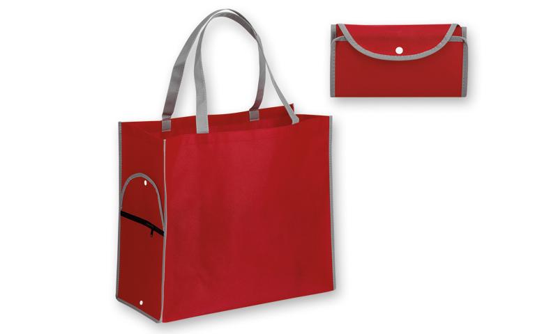 PERTINA Branded Non-Woven ECO Shopping Bag