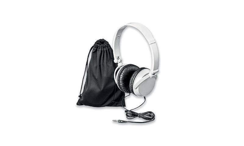 Branded Headphones PULSE