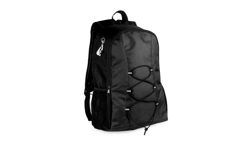 Freeway Polyester Backpack, Padded back & Straps, 18 Litre, 7 Asstd Colours