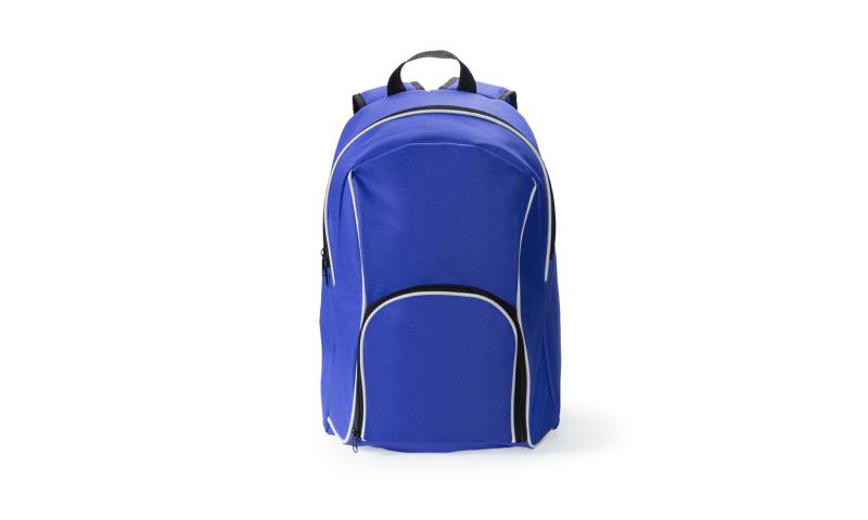 Freeway Light Polyester Padded Backpack, 32 Litre. 4 Asstd