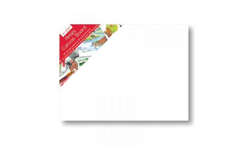 """ArtBox Unframed Canvas Board 16x12"""" (40x30cm)"""