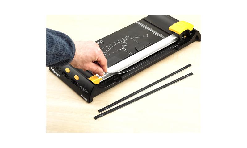 Fellowes Safecut A3 Cutting Strips, 3pk