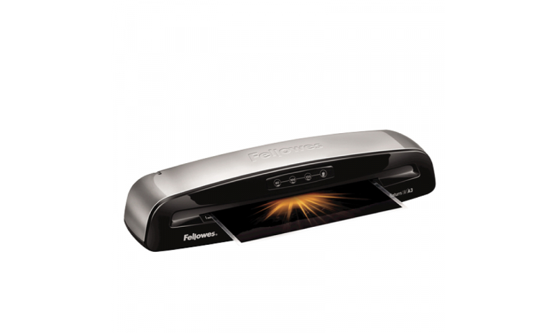 Fellowes Saturn 3i Office Laminator, A3 Size, Fast Warm up (New Lower Price for 2021)