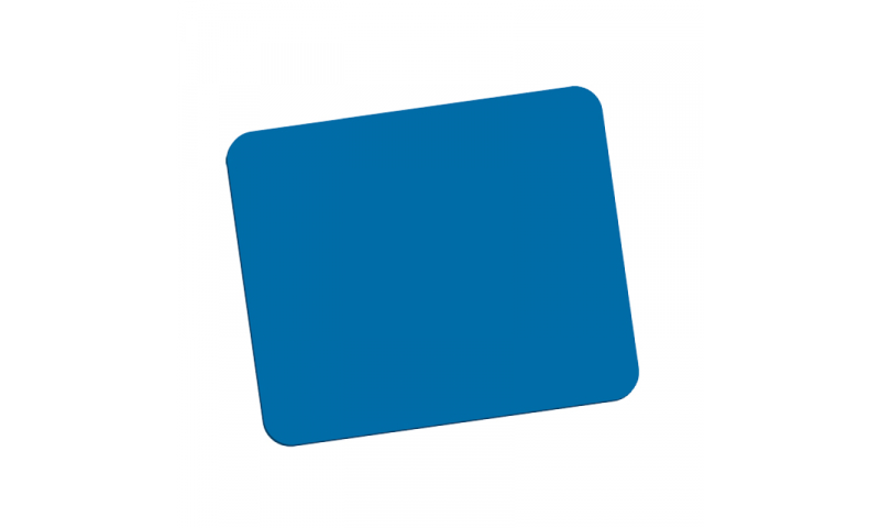 Fellowes Medium Fabric & Rubber Mousemat - 3 Colours to Choose