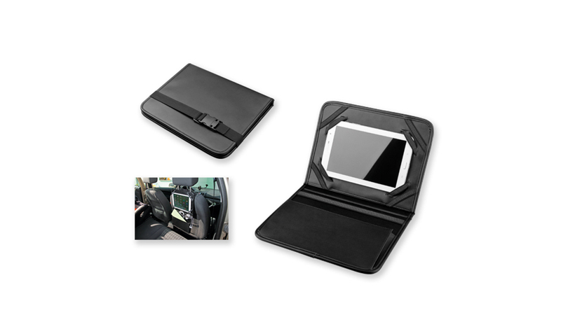 CARLET Branded Car Organizer from imitation leather