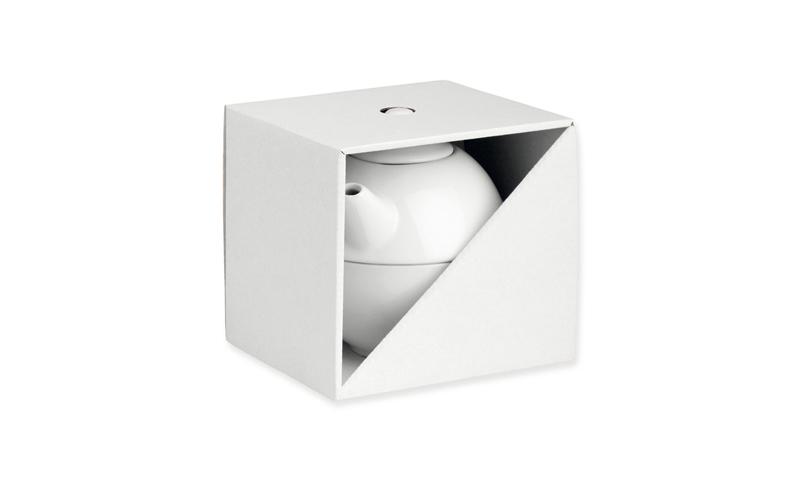 GB TEASET II Printed Paper Gift Box