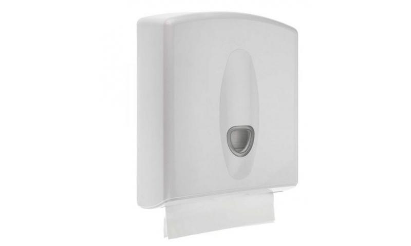 Paper Towel Z-Fold & C Fold Wall Dispenser