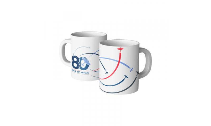 Battle of Britain Ceramic Mug