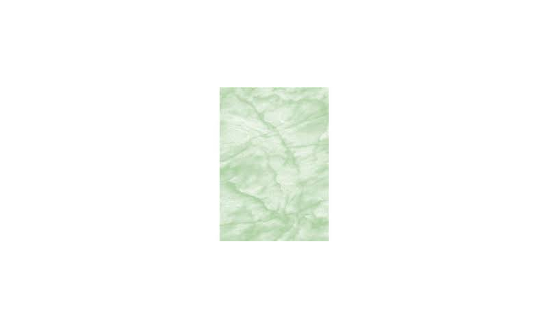 DECADry Computer Craft Marbled Business Paper A4  90gsm, 100 Sheets -Green
