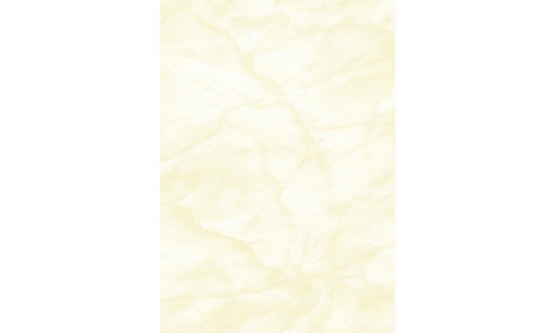 DECADry Computer Craft Marbled Business Paper A4  90gsm, 100 Sheets -Yellow