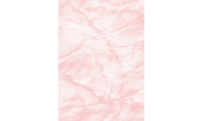 DECADry Computer Craft Marbled Business Paper A4  90gsm, 100 Sheets -Pink