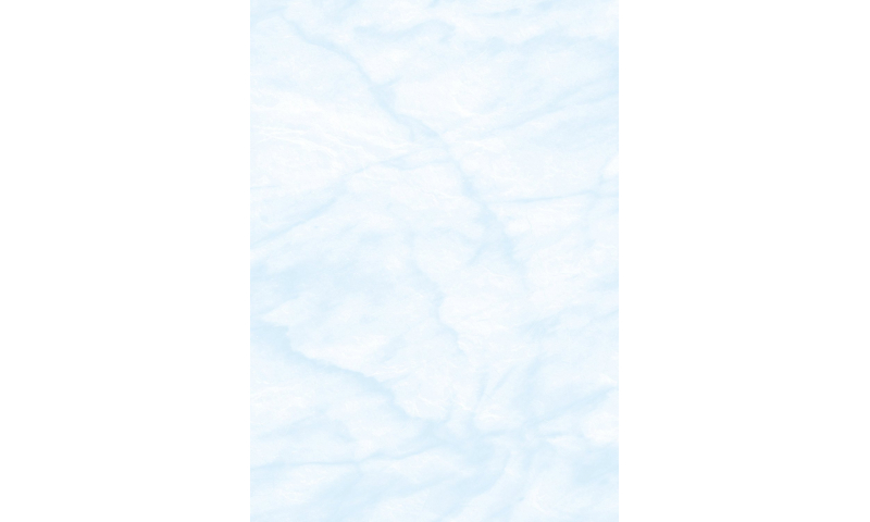 DECADry Computer Craft Marbled Business Paper A4  90gsm, 100 Sheets -Blue