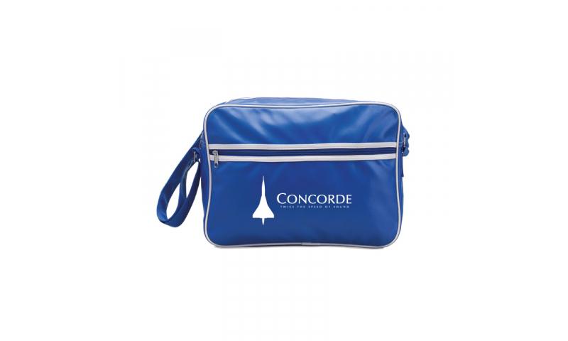 Concorde Retro Bag