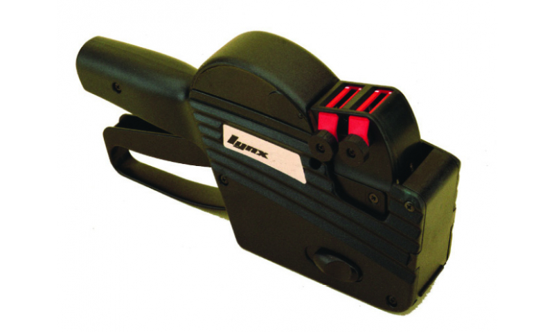 Lynx CW17 Double line € pricing gun with 1000 lables