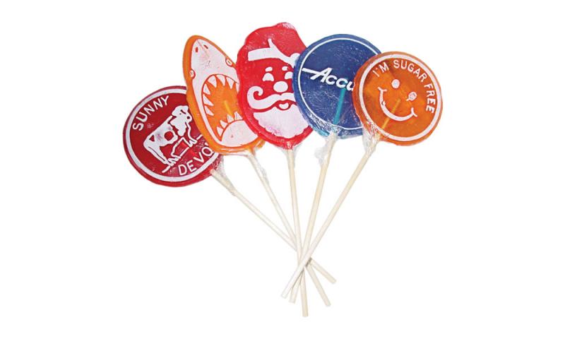 Bespoke Lollipop