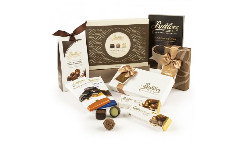 Butlers Medium Chocolate Gifting Bundle
