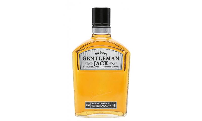 Jack Daniels Gentleman Jack Whiskey 70cl
