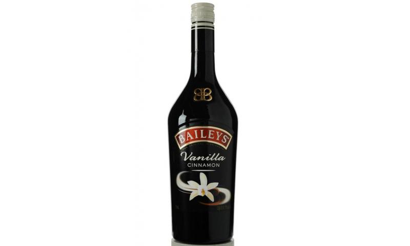 Baileys Vanilla Cinnamon 1 litre