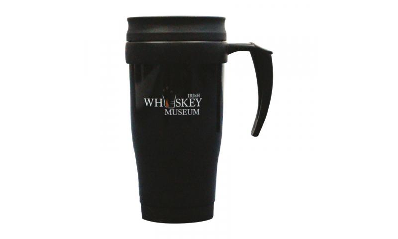 Thermal Mug with Handle, 400ml, 1 Col Print inc.