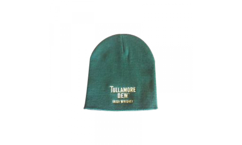 Beanie Hat, Embroidered 1 position up to 5000 stitches **