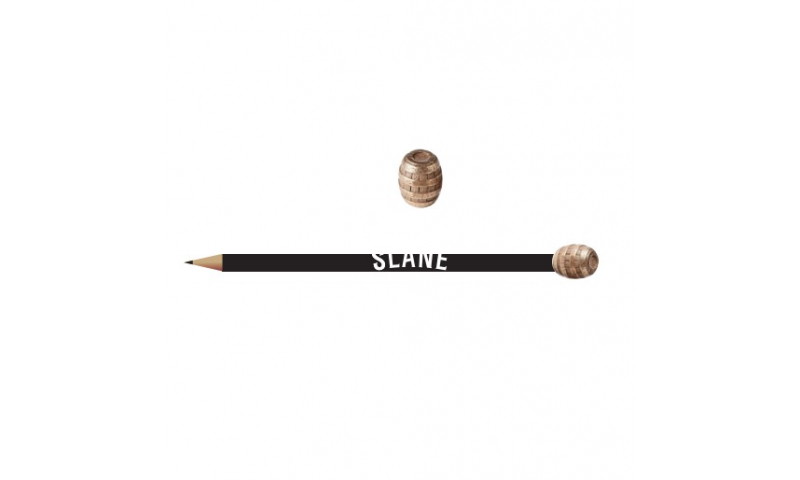Pencil with Bespoke 3D Topper