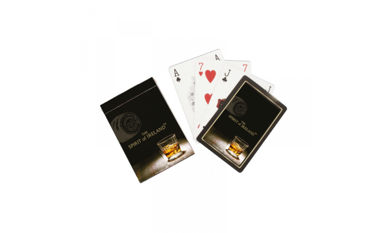 Playing Cards Set, Bespoke Designed Outer Box, Full Colour