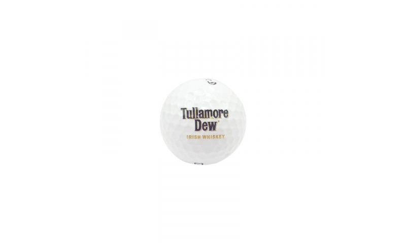 Golf Balls Individually branded, 1 Col Print Inc.