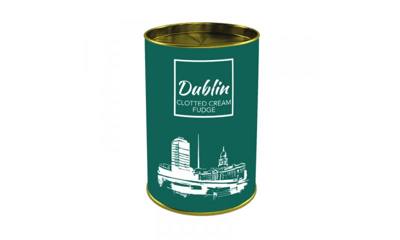 Dublin Clotted Cream Fudge 125g