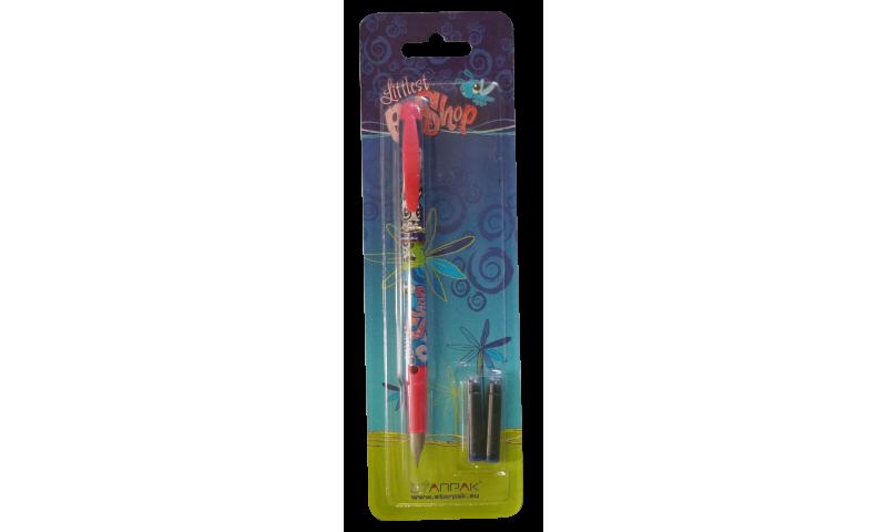 Littlest Pet Shop Cartridge Pen Carded