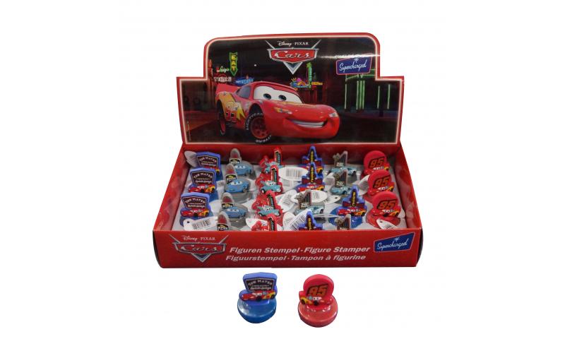 Disney Pixar Cars Hand Stampers