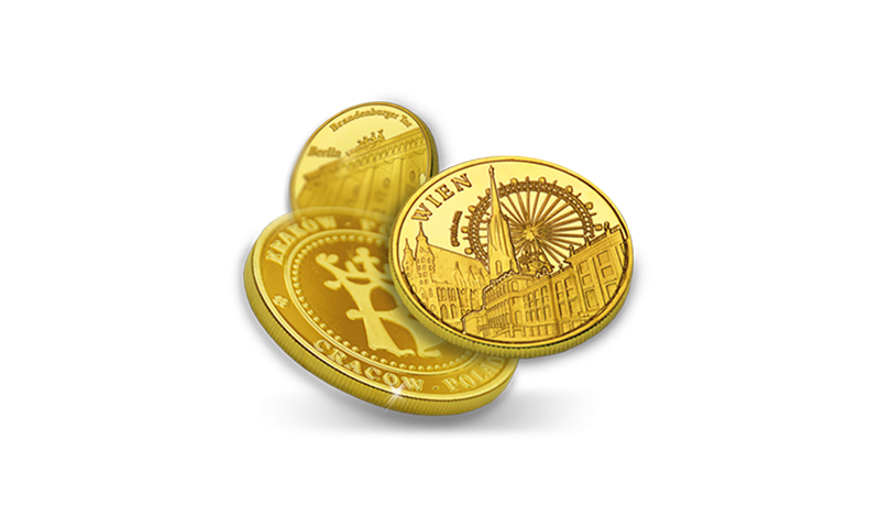 Commerative Coin