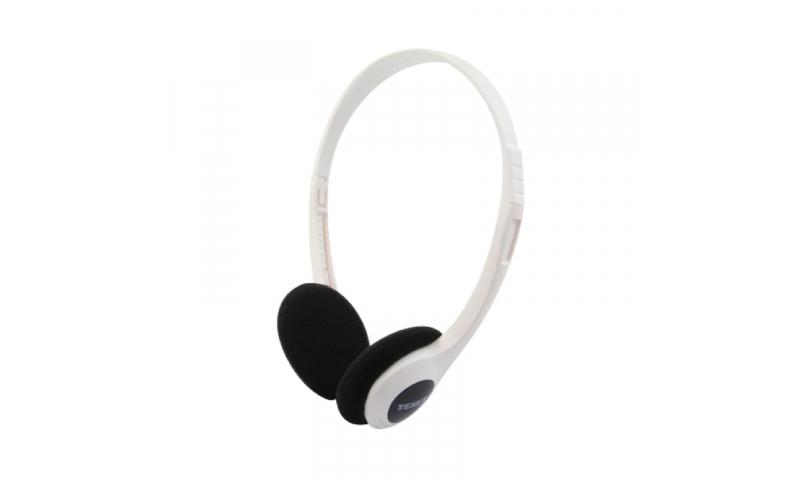 Texet Headset with Lightweight Adjustable Headband
